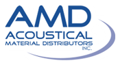 Acoustical Material Distributors